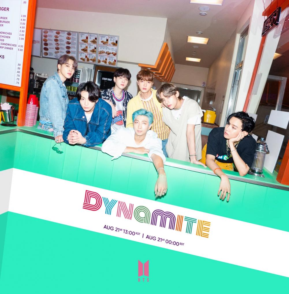 SINGLE & MV REVIEW] BTS   'Dynamite'   allkpop