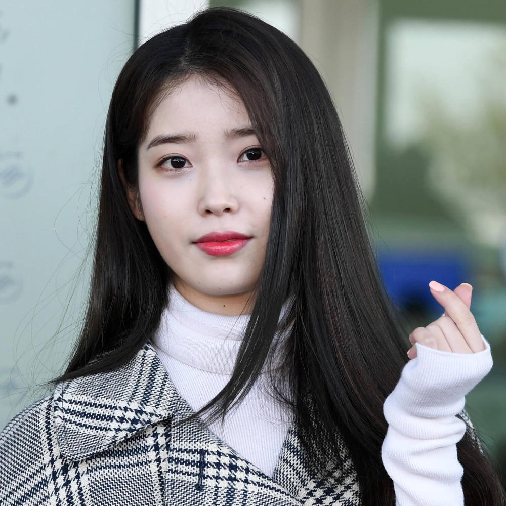 IU donates 100 million KRW (~84,246 USD) worth of ice vests for the nurses who are fighting the virus on the front lines   allkpop