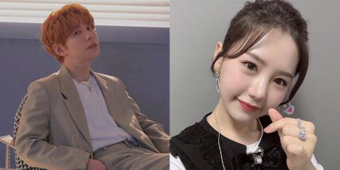 Park Kyung, Song Haye