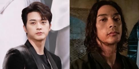 Kim Ji Hoon, Lee Jun Ki