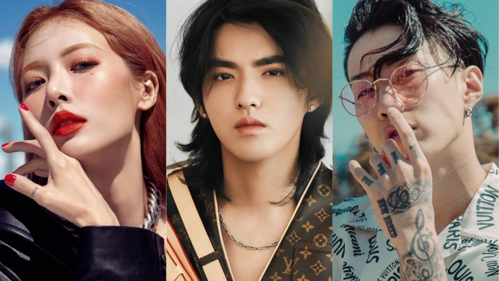 How did K-Pop idols fare after leaving their company?