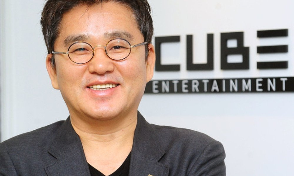 Cube co-founder and former JYP president Hong Seung Sung to debut girl group under his new label | allkpop