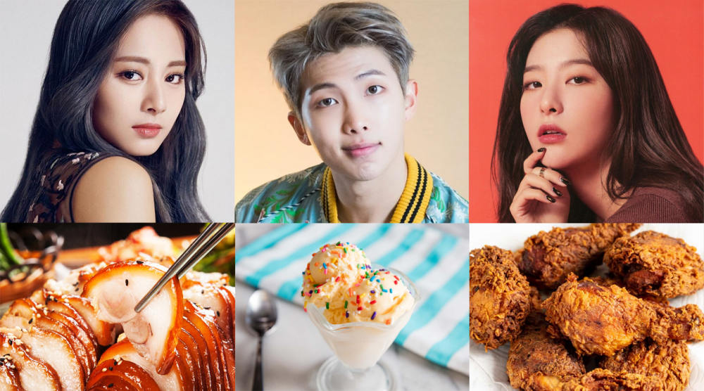 Seven Dishes That Idols Were Forbidden To Eat As Trainees Allkpop
