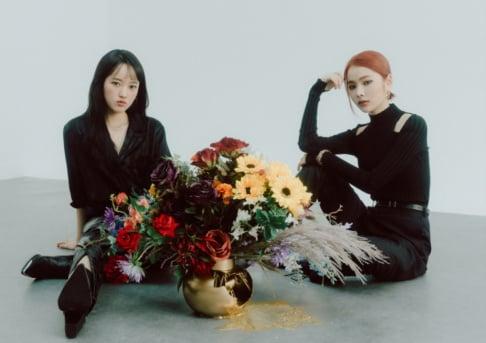 Lucy, Weki Meki, Kim Do Yeon