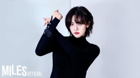 GWSN, Taemin