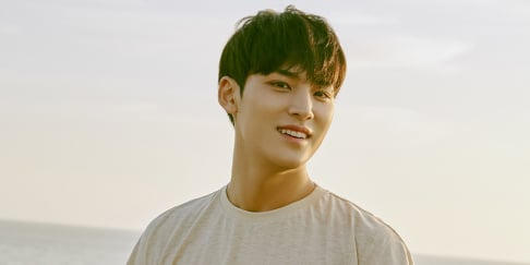Seventeen, Mingyu