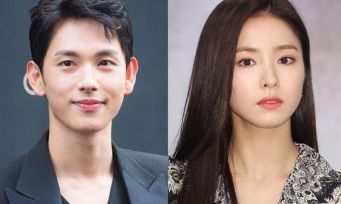 Shin Se Kyung, Siwan
