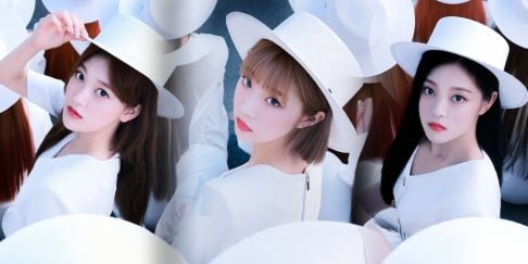 LOONA, HyunJin, YeoJin, Choerry