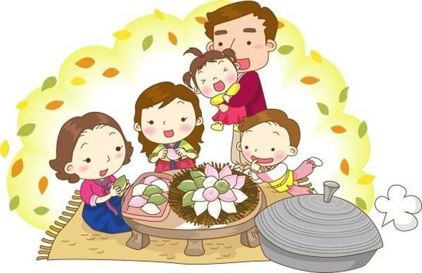 What Is Chuseok A Detailed Explanation Of Chuseok Korean Thanksgiving Allkpop