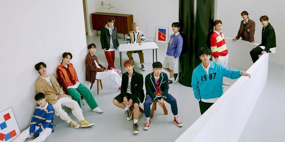 All Of Seventeen To Attend Recording As Guests For Knowing Brothers Today Allkpop