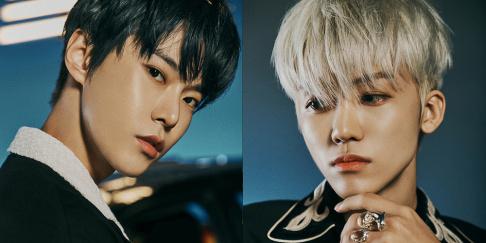 NCT, Doyoung, NCT U, Jaemin