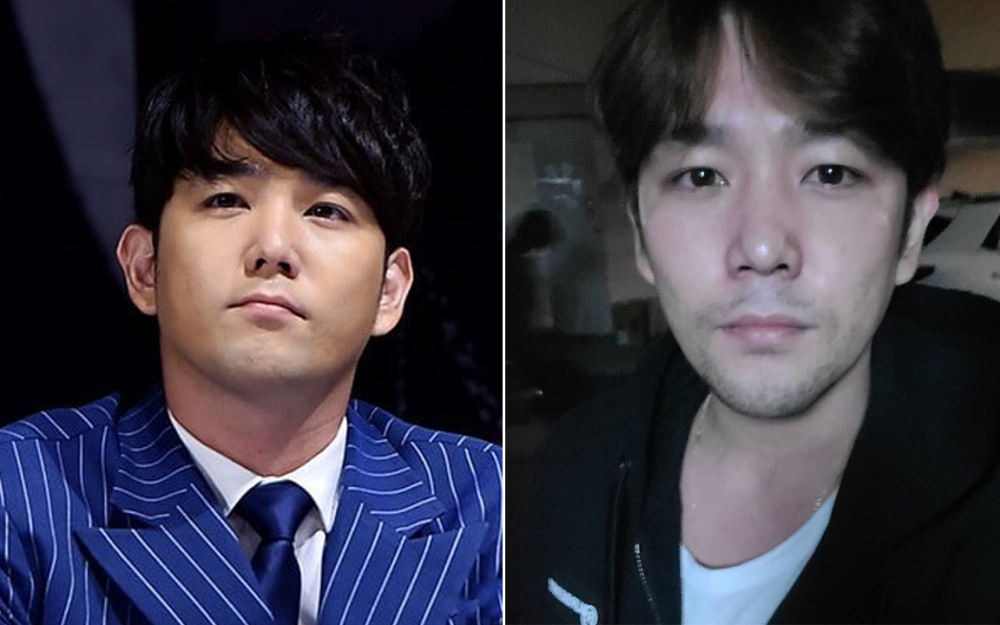 Netizens wonder if former Super Junior member Kangin is sick as he is almost unrecognizable due to massive weight loss