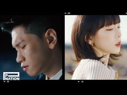 Crush, Taeyeon