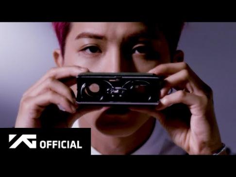 Song Min Ho (Mino)