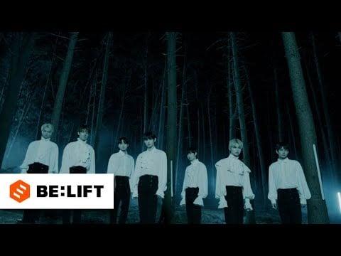 ENHYPEN release an intense first debut trailer titled 'Choose-Chosen'