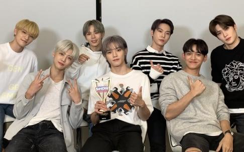 Taeyong, Jaehyun, Doyoung, NCT U, Lucas, Jaemin, Shotaro