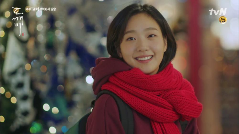 10 trang phục trong phim truyền hình Hàn Quốc nổi bật trong dịp Halloween này