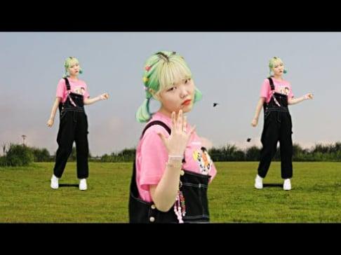 Akdong Musician (AKMU), Suhyun