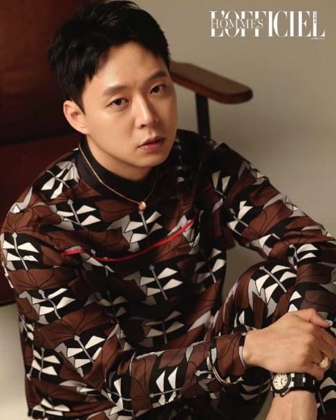 JYJ, Yoochun