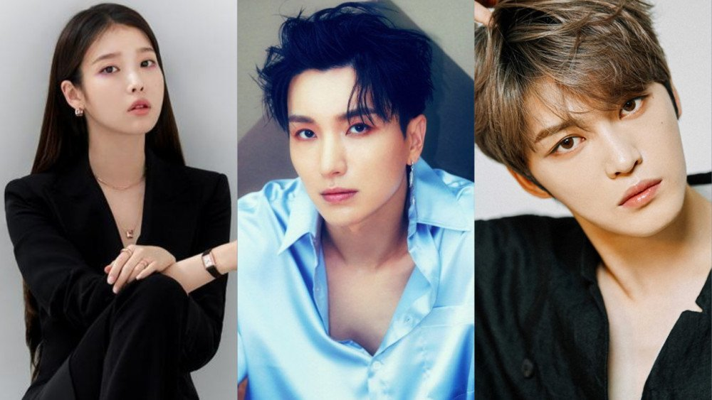 9 K Pop Idols That Overcame Extreme Adversities To Get To The Top Allkpop