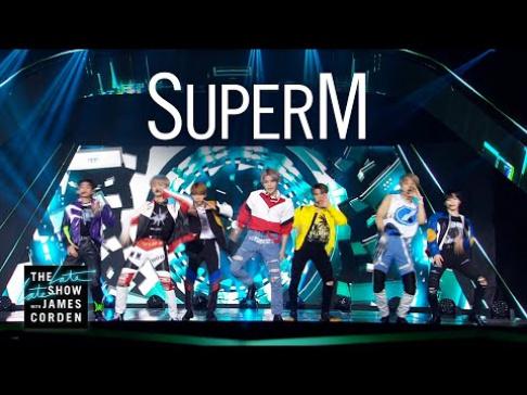 SuperM