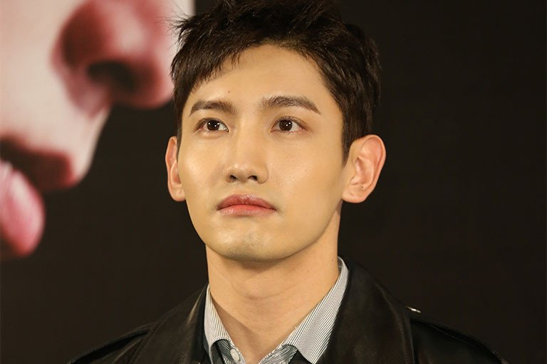 TVXQ's Changmin is getting married today