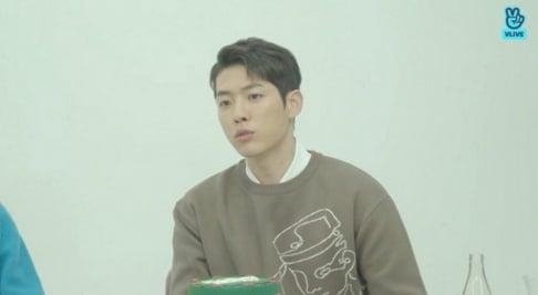 INFINITE, Sungyeol