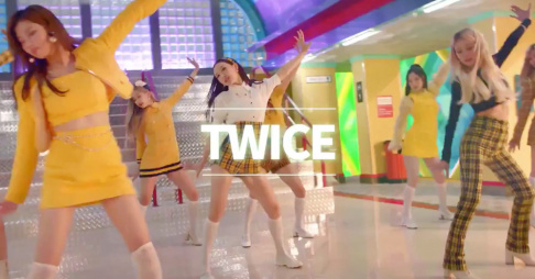 BTS, (G)I-DLE, ITZY, MAMAMOO, TWICE