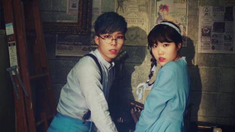 Akdong Musician (AKMU), Suhyun, Chanhyuk