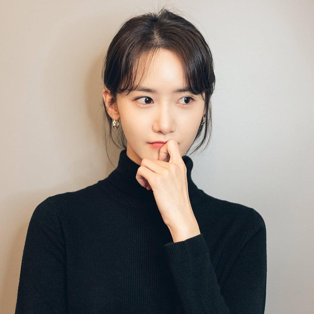 YoonA opens her Lim YoonA Official Instagram Account