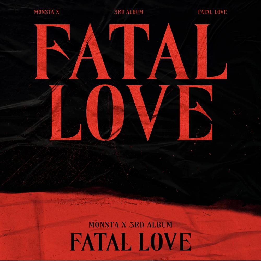 Album Mv Review Monsta X Fatal Love Allkpop
