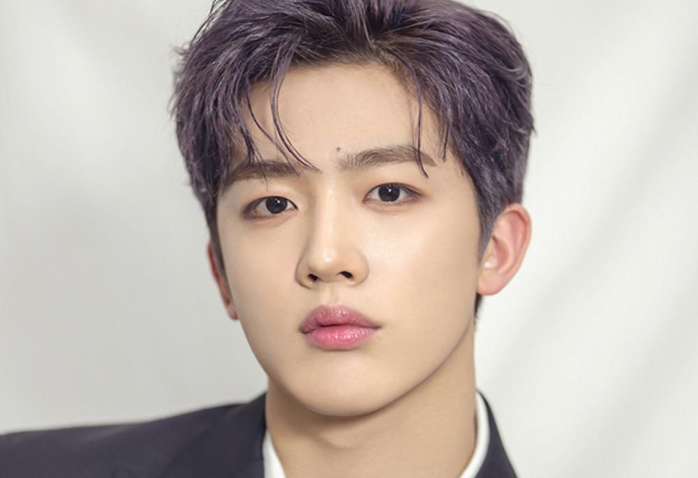 WEi's Kim Yo Han confirmed as male lead of relaunch of 'School 2020'    allkpop
