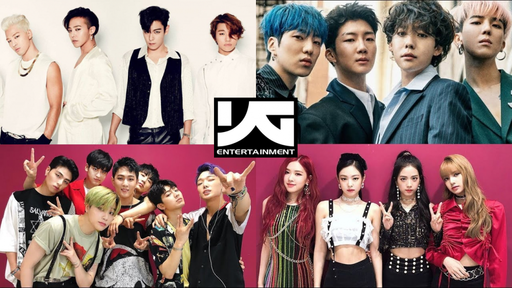 YG and Thailands's largest media company GMM Grammy form joint venture YGMM  - K-News, Gossip & Rumors - allkpop forums