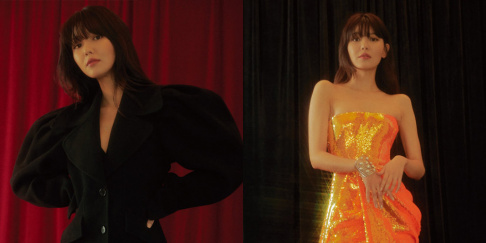 Sooyoung, Tiffany Young