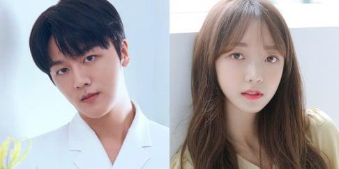 So Hee (Kim So Hee), Youngbin