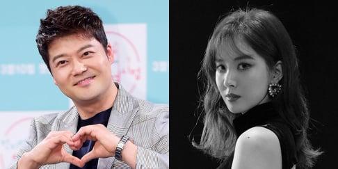 Seohyun, Jun Hyun Moo