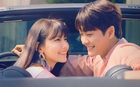 Sooyoung, Kang Tae Oh