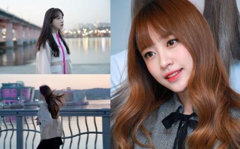 Hani, Kim Chung Ha, Chuu, YooA, Sunmi