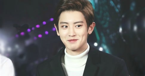 EXO, Chanyeol