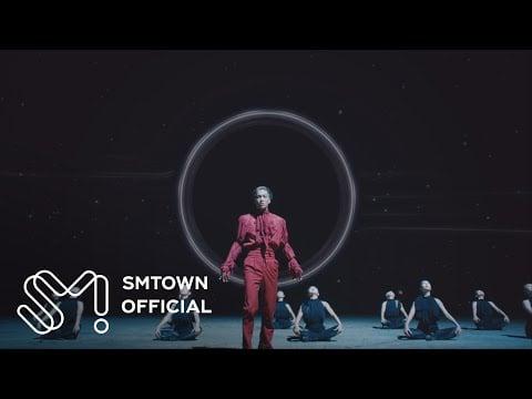 EXO's Kai drops a highlight medley for his solo debut album 'KAI (开)' | allkpop