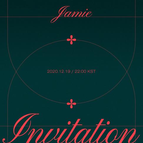 Jamie (Park Ji Min)