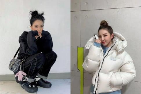 BLACKPINK, Jisoo, Dara