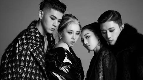 G-Dragon, Baekhyun, Jackson, B.M, Donghae