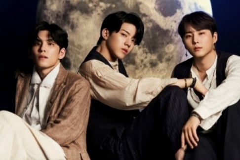DAY6, Young K, Wonpil, Dowoon