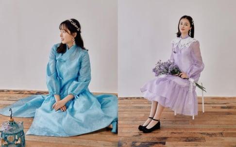 Momoland, Nayun, Nancy