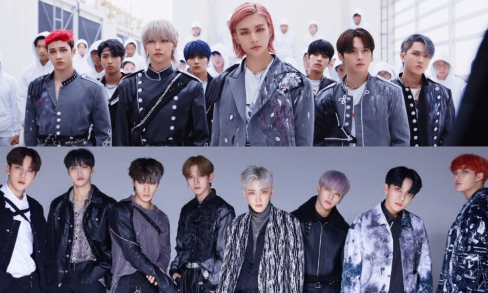 """""""Kingdom"""": Stray Kids, ATEEZ and The Boyz have confirmed their participation"""