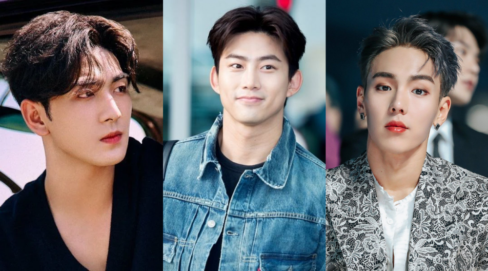 Top Ten Male Idols Loved By Gay Men Allkpop