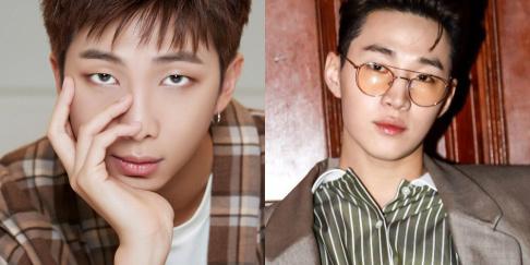 BTS, RM (Rap Monster), Henry
