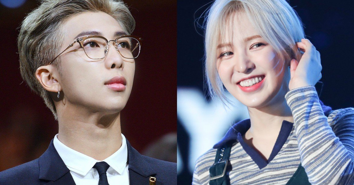 These K Pop Idols Have Iqs Almost As High As Einstein Allkpop