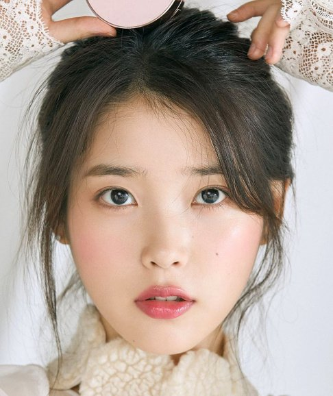 Baek Ah Yeon, Jennie, Kang Min Kyung, IU, Jeon So Min, Minho